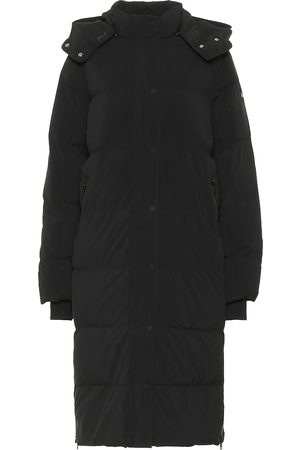 alo Aurora quilted puffer coat