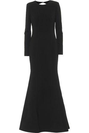 Rebecca Vallance Barbie cady gown