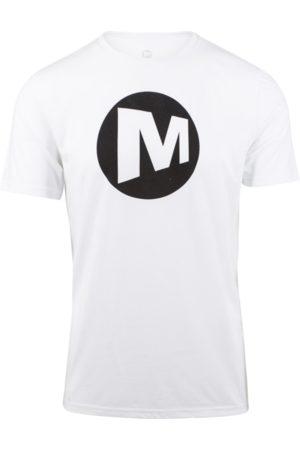 Men T-shirts - Merrell Men's Logo Tee, Size: XL
