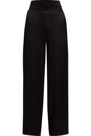 JOHANNA ORTIZ Women's Global Citizen Silk Trousers - - Size 0