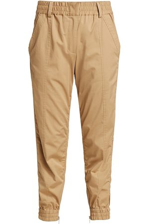Derek Lam Women's Phoenix Jogger Pants - - Size 14
