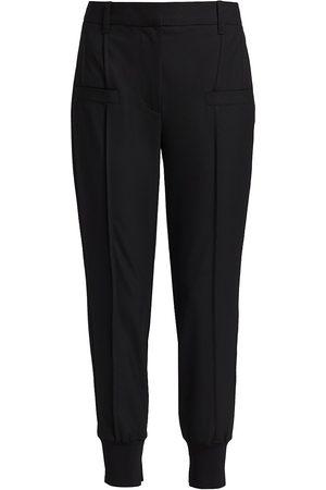 3.1 Phillip Lim Women's Front Pocket Joggers - - Size 0