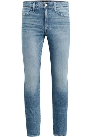 Joes Jeans Men's Dean Slim Straight Jeans - - Size 31