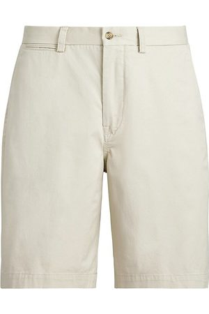 Polo Ralph Lauren Men's Suffield Classic-Fit Chino Shorts - - Size 40