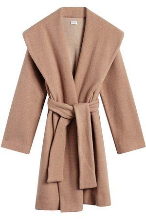 Leset Women's Sierra Wrap Sweater - - Size Small