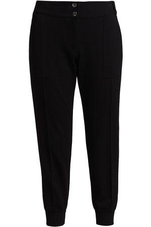 Derek Lam Women's Chelsea High-Rise Joggers - - Size XS