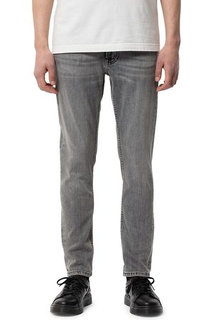Nudie Jeans Men's Lean Dean Slim-Fit Jeans - - Size 34X32