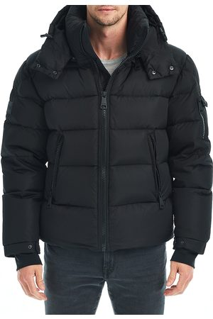 SAM. Men's Matte Glacier Puffer Jacket - - Size XL