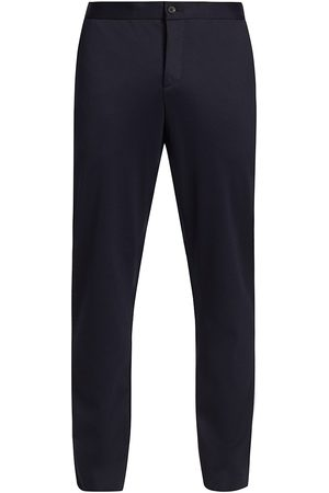 Saks Fifth Avenue Men's COLLECTION Stretch Trousers - - Size XL