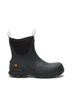 "Caterpillar Stormers 6"" Boot , Size 7M"