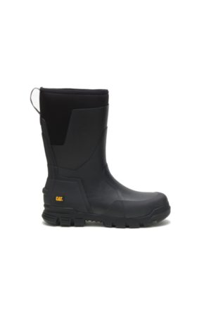 "Caterpillar Stormers 11"" Boot , Size 7M"