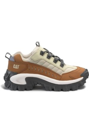 Caterpillar Intruder Shoe Cashew, Size 4.5W