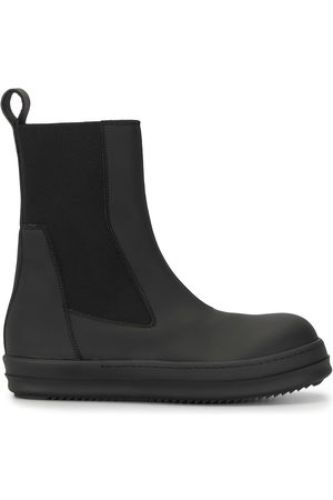 Rick Owens Performa Bozo ankle boots