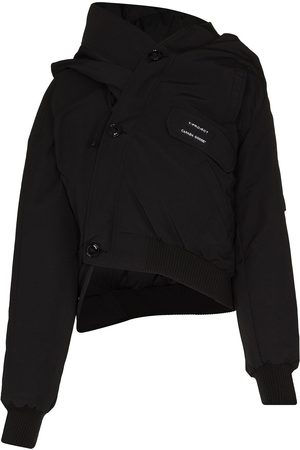 Y / PROJECT X Canada Goose Chilliwack oversized bomber jacket