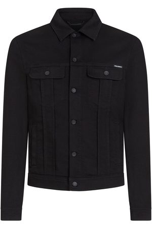 Dolce & Gabbana Buttoned-up denim jacket