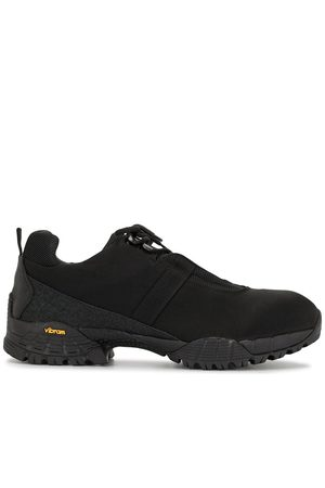 1017 ALYX 9SM Canvas-panelled sneakers