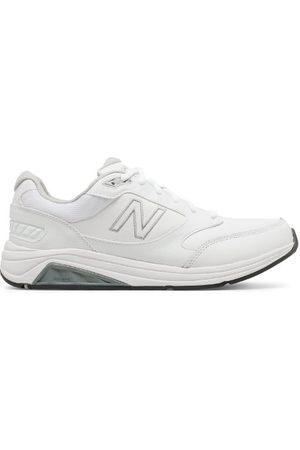New Balance Men's Leather 928v3 - White (MW928WT3)