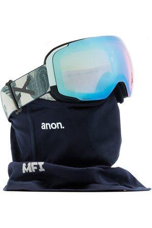 Anon Oversized Sync ski goggles