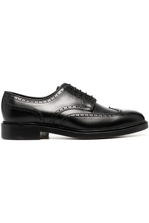 Polo Ralph Lauren Brenton wingtip shoes