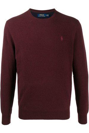Polo Ralph Lauren Men Long sleeves - Wool long-sleeve jumper