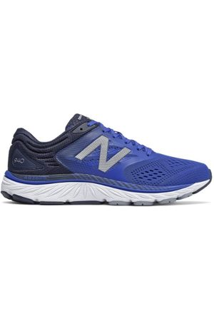 New Balance Men's 940v4 - Blue (M940CR4)