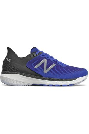 New Balance Men's Fresh Foam 860v11 - Blue/Black (M860F11)