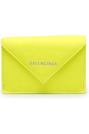 Balenciaga Mini Papier wallet