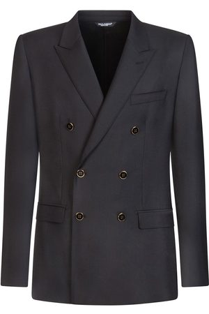 Dolce & Gabbana Martini suit jacket