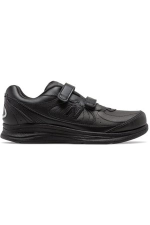 New Balance Women's Hook and Loop 577 - Black (WW577VK)