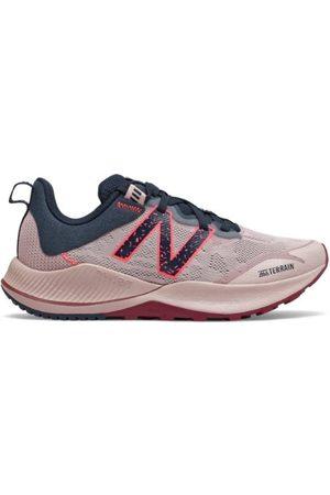 New Balance Women's NITREL v4 - Pink/Navy (WTNTRCP4)