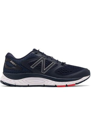 New Balance Men's 840v4 - Navy/White (M840BP4)