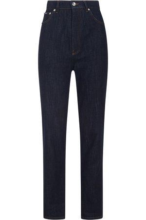 Dolce & Gabbana Women High Waisted - High-waisted jeans