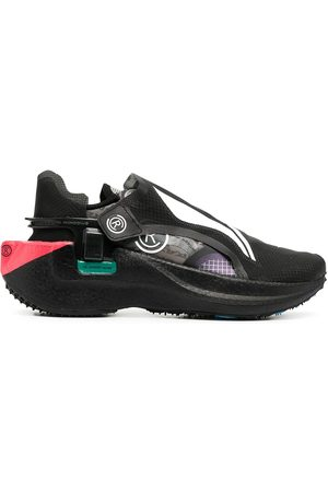 Li Ning Windranger panelled sneakers