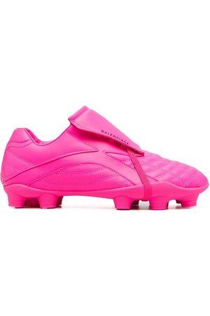 Balenciaga Women Sneakers - Soccer low-top sneakers