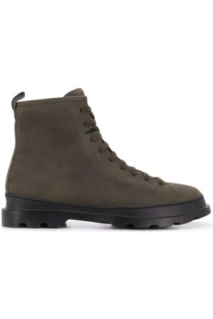 Camper Men Lace-up Boots - Brutus lace-up boots