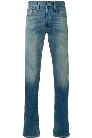 Polo Ralph Lauren Men Slim - Varick slim straight jeans