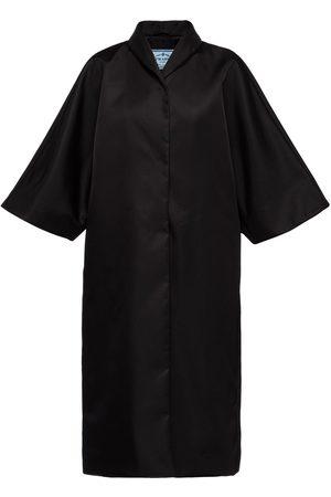 Prada Gabardine raincoat