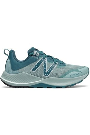 New Balance Women's NITREL v4 - Blue/Grey (WTNTRCT4)