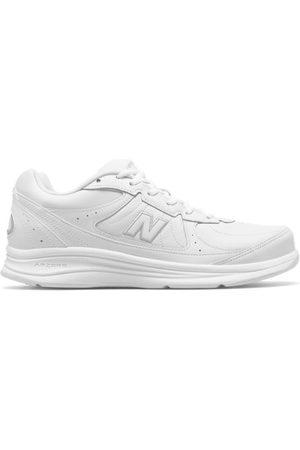 New Balance Men's 577 - White (MW577WT)