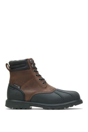 Wolverine Men's Muscovy Chukka Boot , Size 9.5 Extra Wide Width
