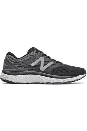 New Balance Men's 940v4 - Black/Grey (M940KG4)