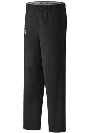 New Balance Men's Rezist Pant 2.0 - Black (TMMP722TBK)