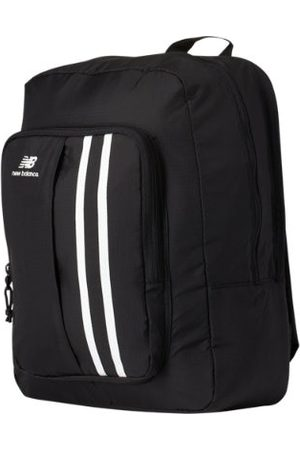 New Balance Unisex LSA Everyday Backpack - Black (LAB01023BK)