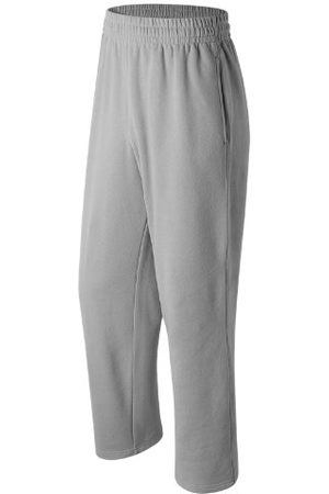 New Balance Men's Baseball Sweatpant - Grey (TMMP502ALY)