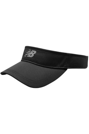New Balance Unisex Performance Visor 2.0 - Black (LAH91006BK)