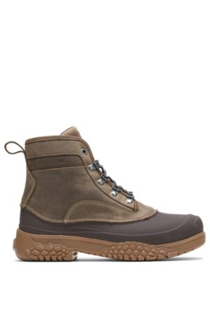"Wolverine Men's Yak Insulated 6"" Boot Gravel, Size 7 Extra Wide Width"