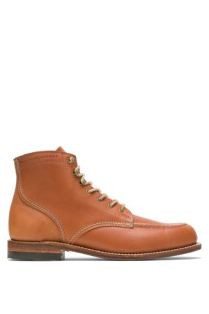 Wolverine Men's 1000 Mile 1940 Boot Tan Leather, Size 7