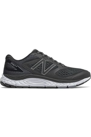 New Balance Men's 840v4 - Black/White (M840BK4)