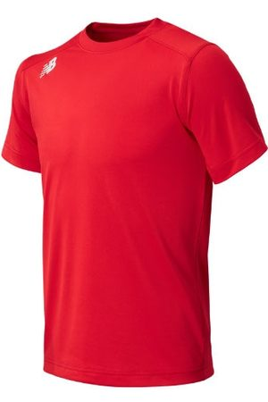 New Balance Kids' Jr NB SS Tech Tee