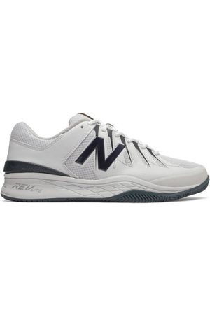 New Balance Men's 1006 - Black/White (MC1006BW)